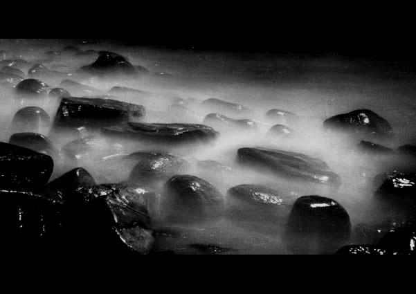 Moonlit stones 2